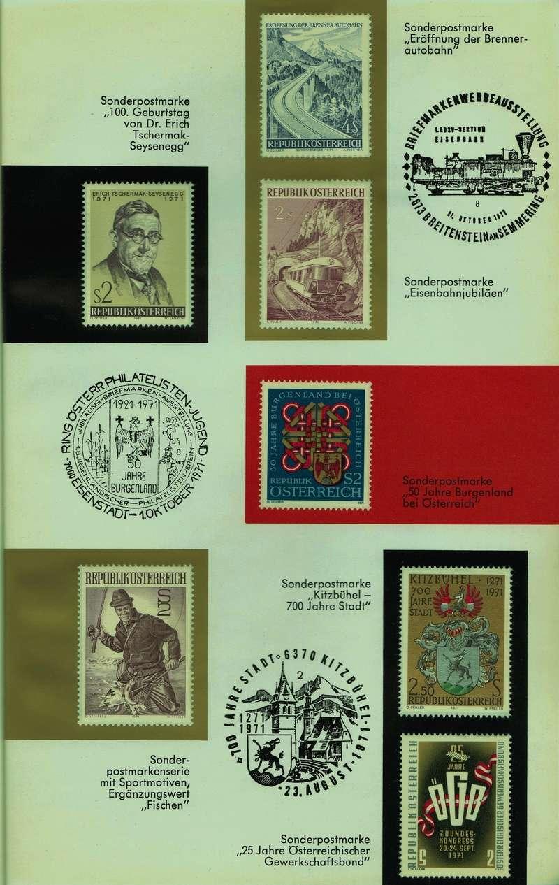 """""""Jahreszusammenstellung"""" 1971 - 1983 1971_s13"""