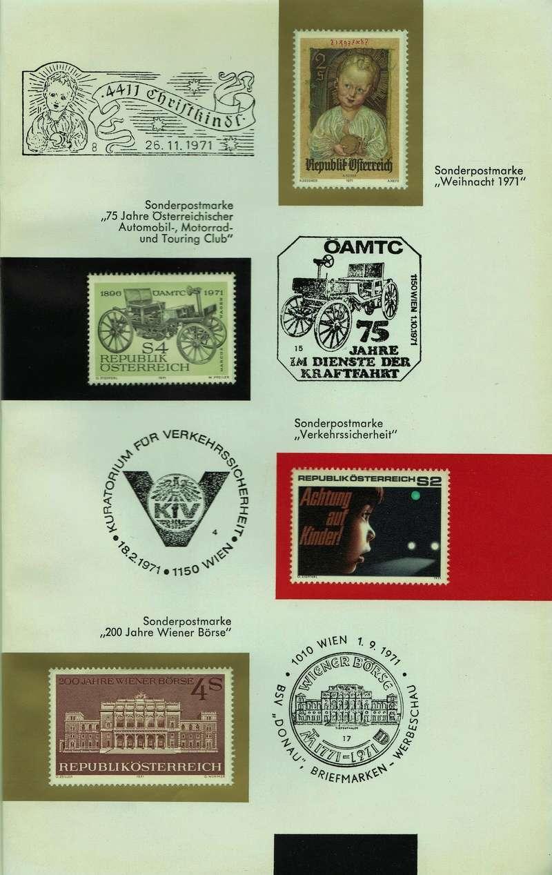 """""""Jahreszusammenstellung"""" 1971 - 1983 1971_s14"""