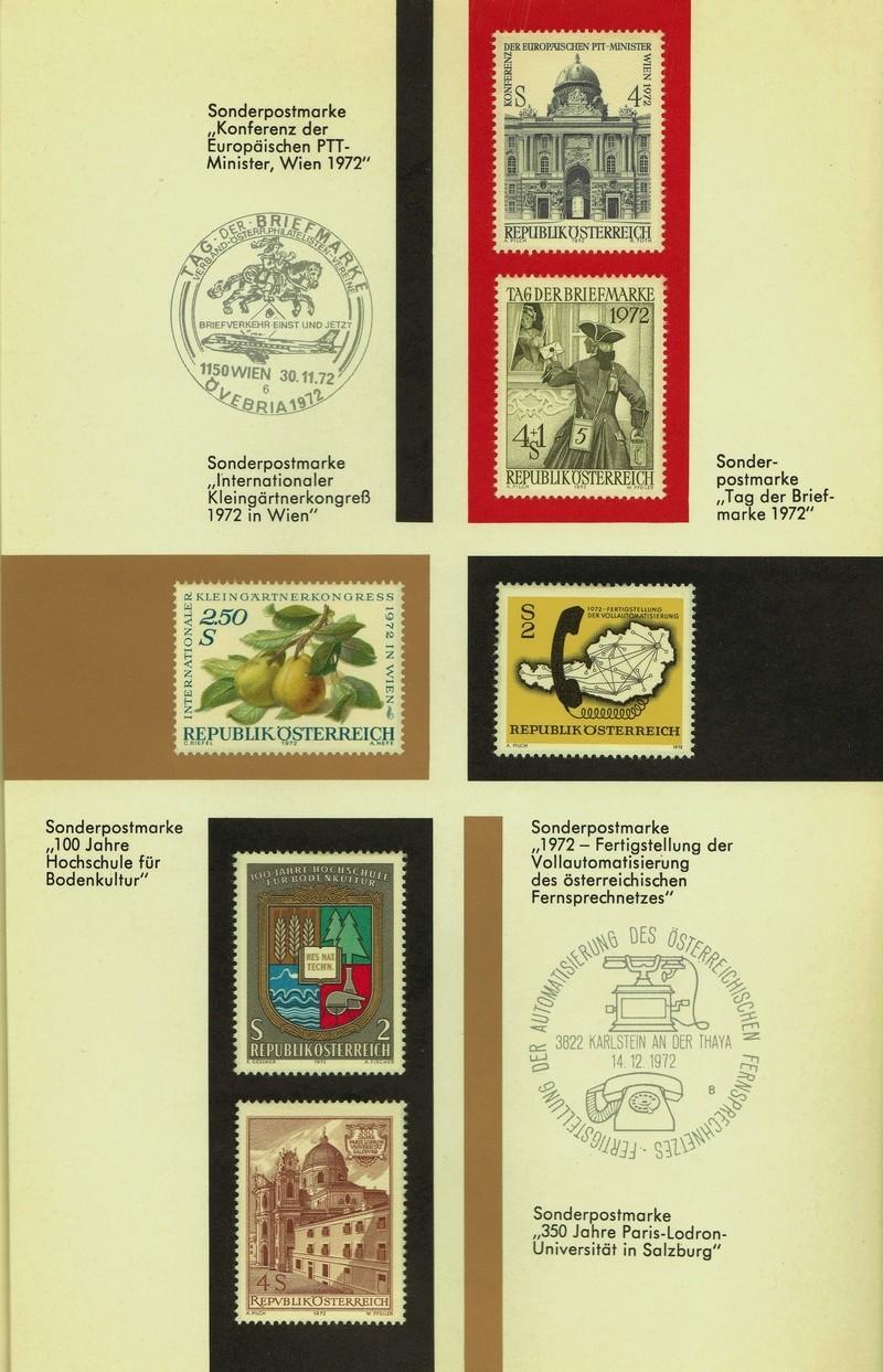 """""""Jahreszusammenstellung"""" 1971 - 1983 1972_s13"""