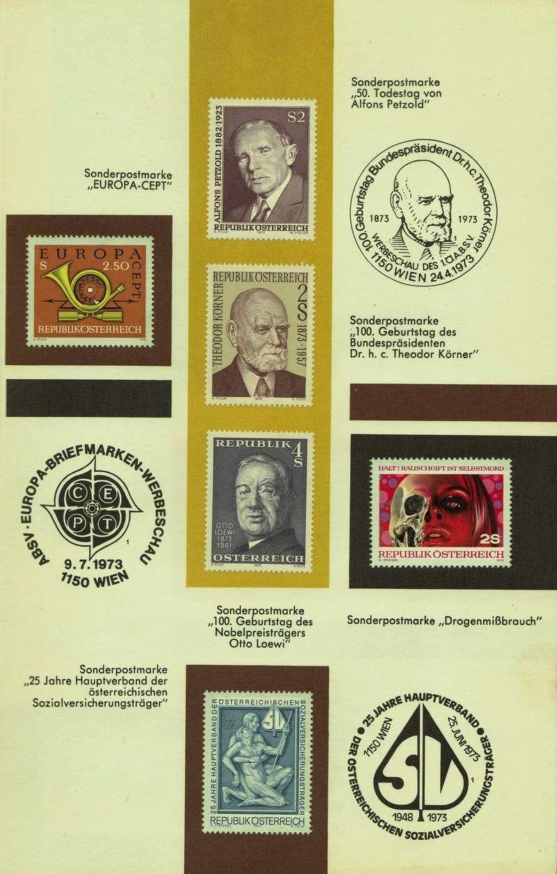 """""""Jahreszusammenstellung"""" 1971 - 1983 1973_s10"""