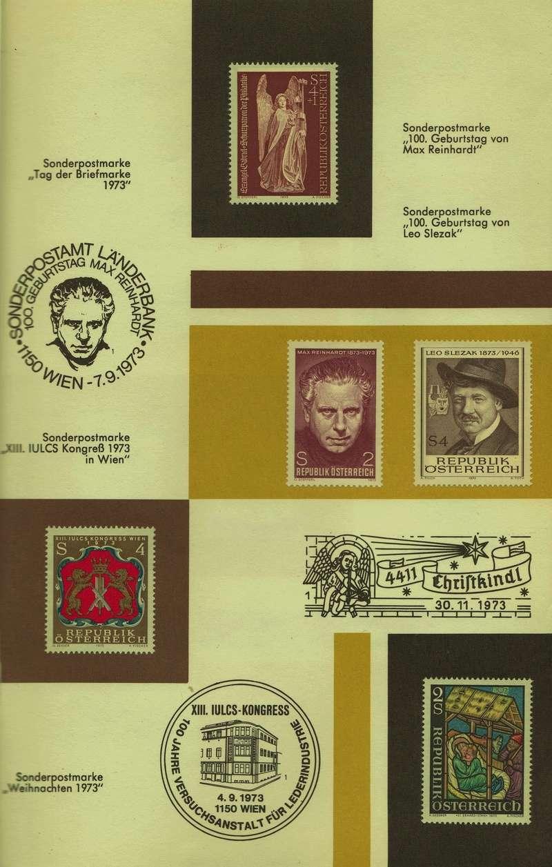 """""""Jahreszusammenstellung"""" 1971 - 1983 1973_s14"""