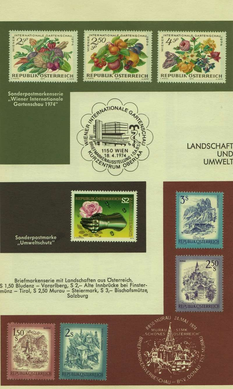 """""""Jahreszusammenstellung"""" 1971 - 1983 1974_s10"""