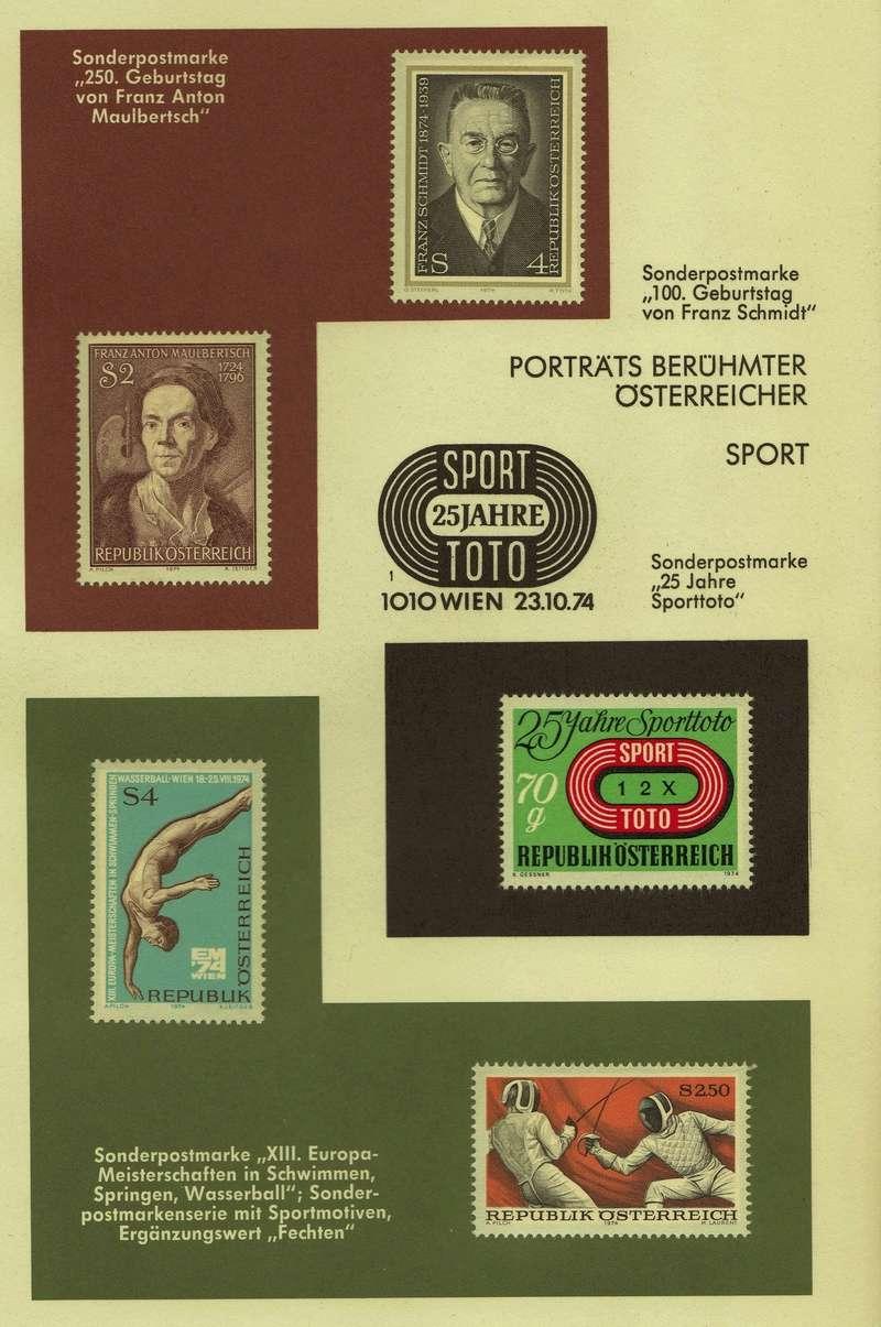 """""""Jahreszusammenstellung"""" 1971 - 1983 1974_s11"""