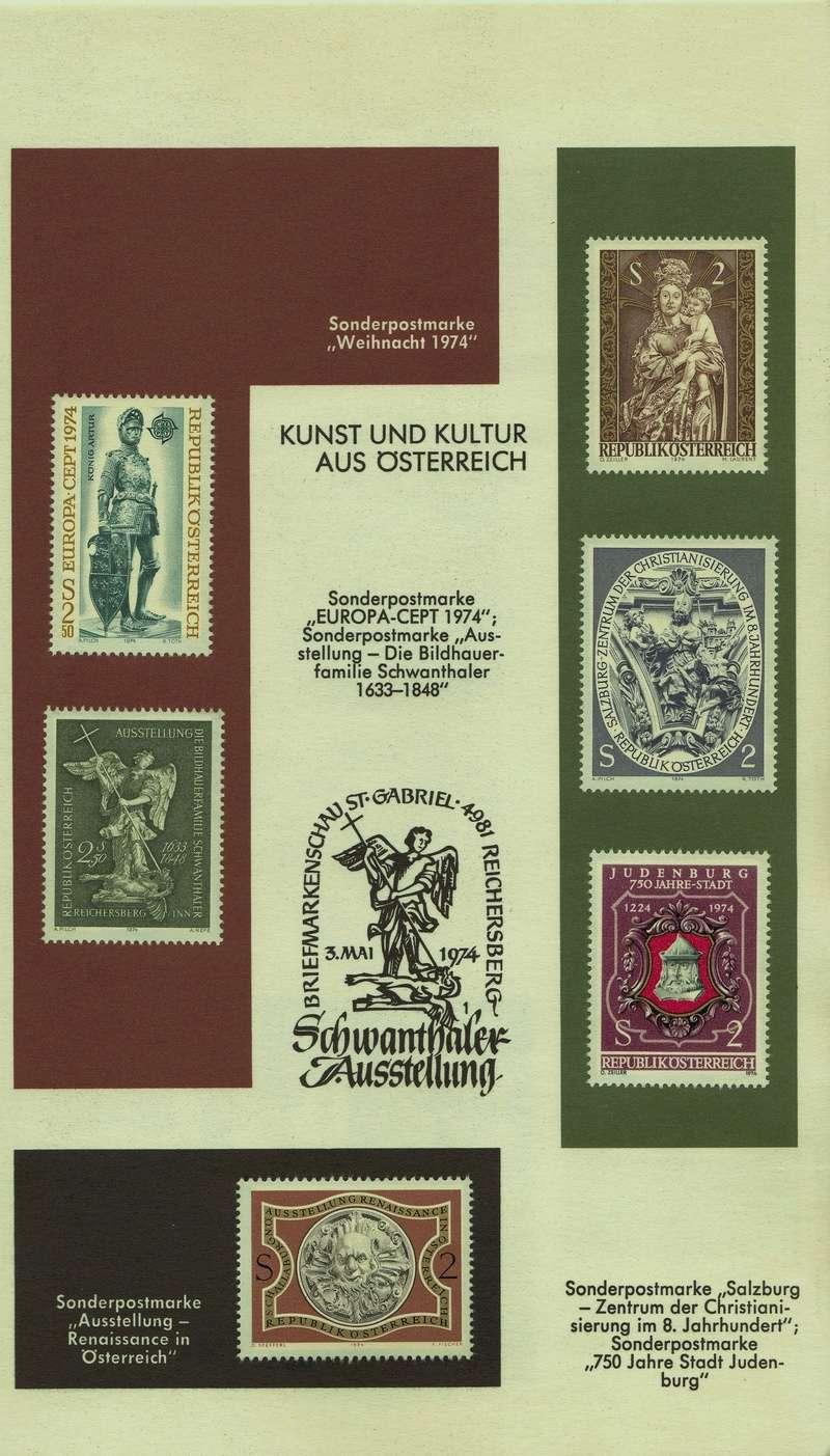 """""""Jahreszusammenstellung"""" 1971 - 1983 1974_s14"""