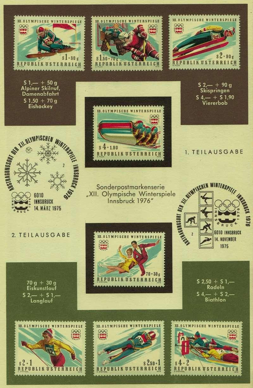 """""""Jahreszusammenstellung"""" 1971 - 1983 1975_s12"""