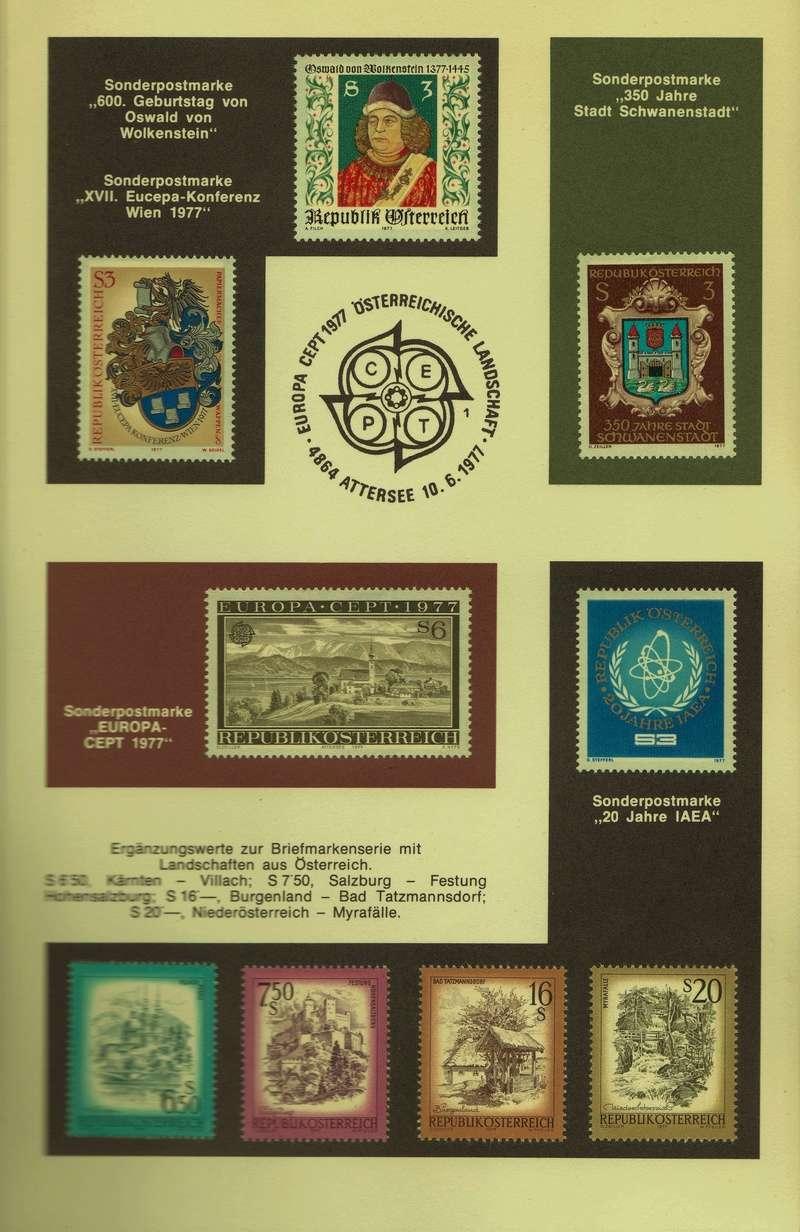 """""""Jahreszusammenstellung"""" 1971 - 1983 1977_s10"""