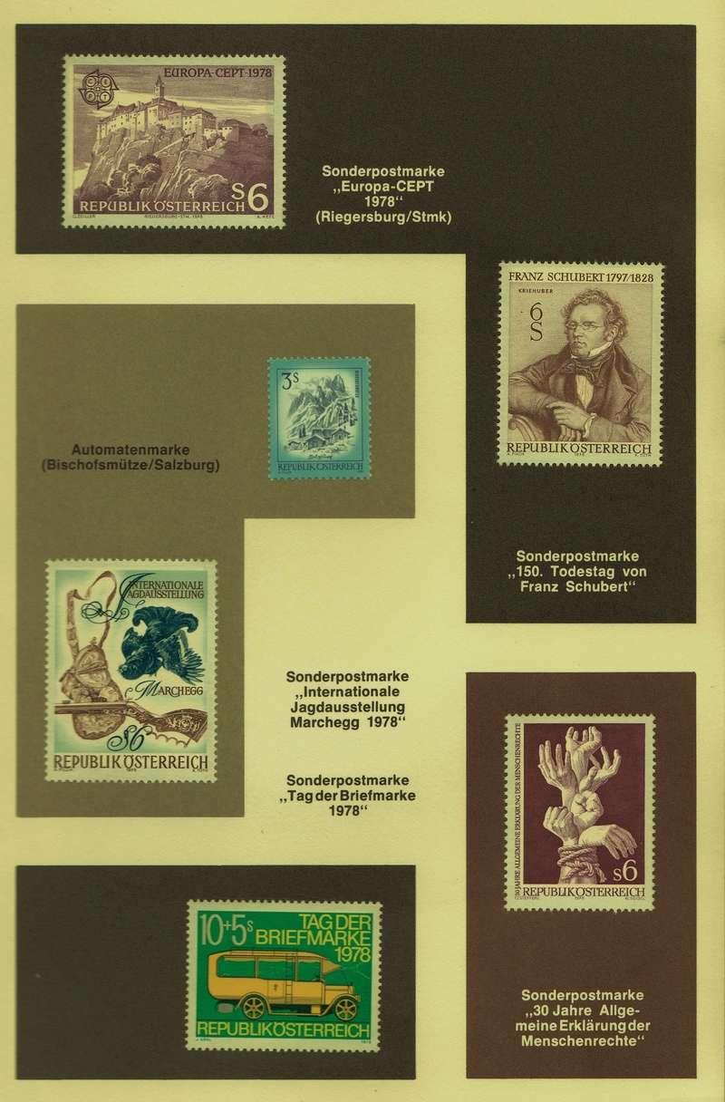 """""""Jahreszusammenstellung"""" 1971 - 1983 1978_s10"""