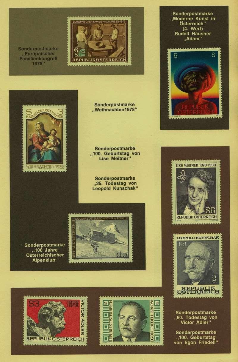 """""""Jahreszusammenstellung"""" 1971 - 1983 1978_s11"""