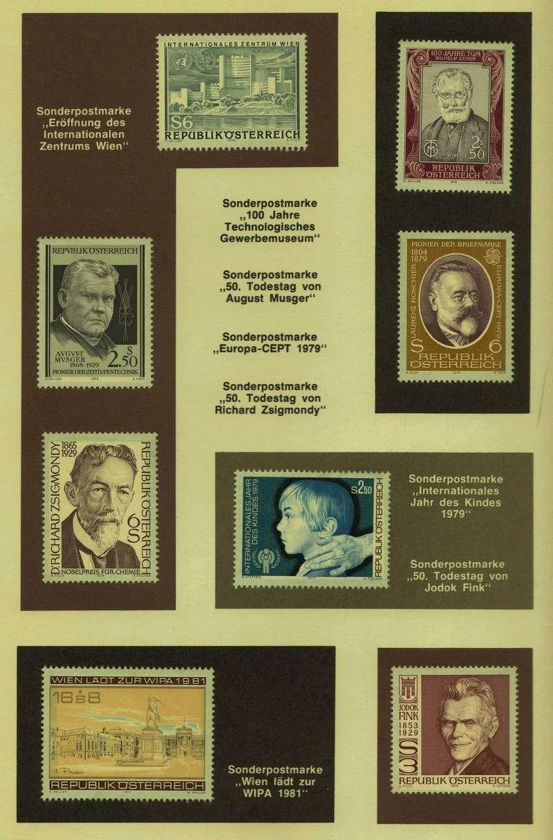 """""""Jahreszusammenstellung"""" 1971 - 1983 1979_s10"""