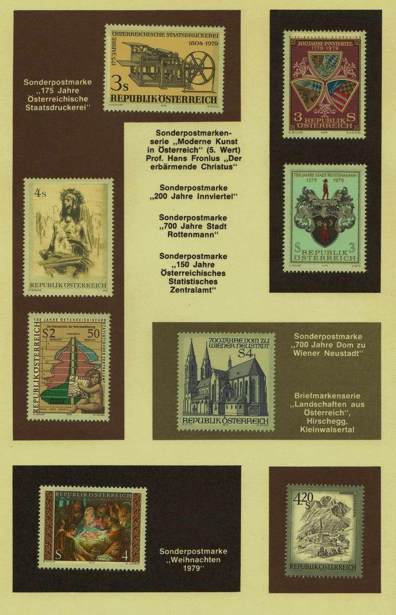 """""""Jahreszusammenstellung"""" 1971 - 1983 1979_s13"""