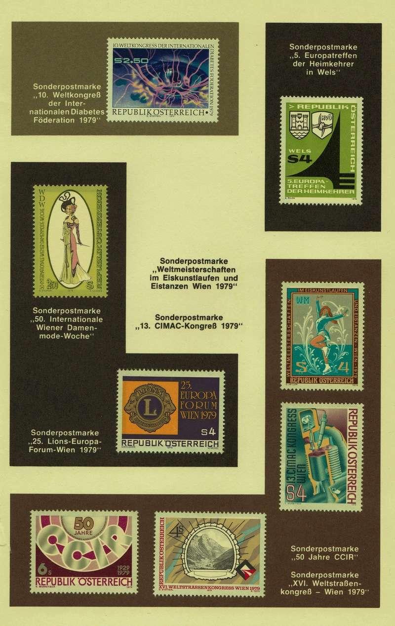 """""""Jahreszusammenstellung"""" 1971 - 1983 1979_s14"""