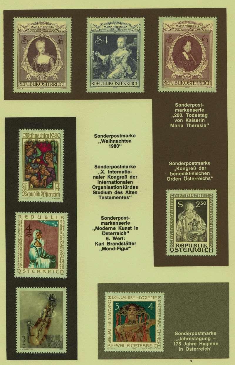 """""""Jahreszusammenstellung"""" 1971 - 1983 1980_s12"""
