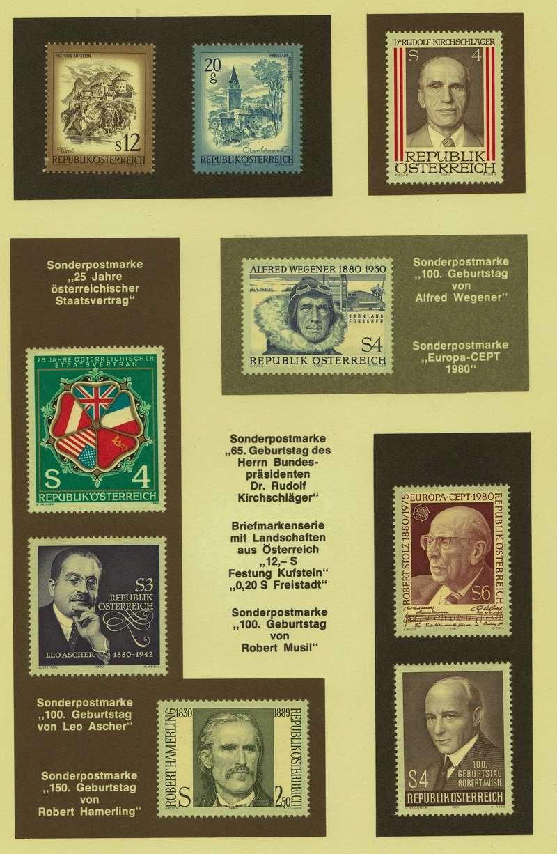 """""""Jahreszusammenstellung"""" 1971 - 1983 1980_s13"""