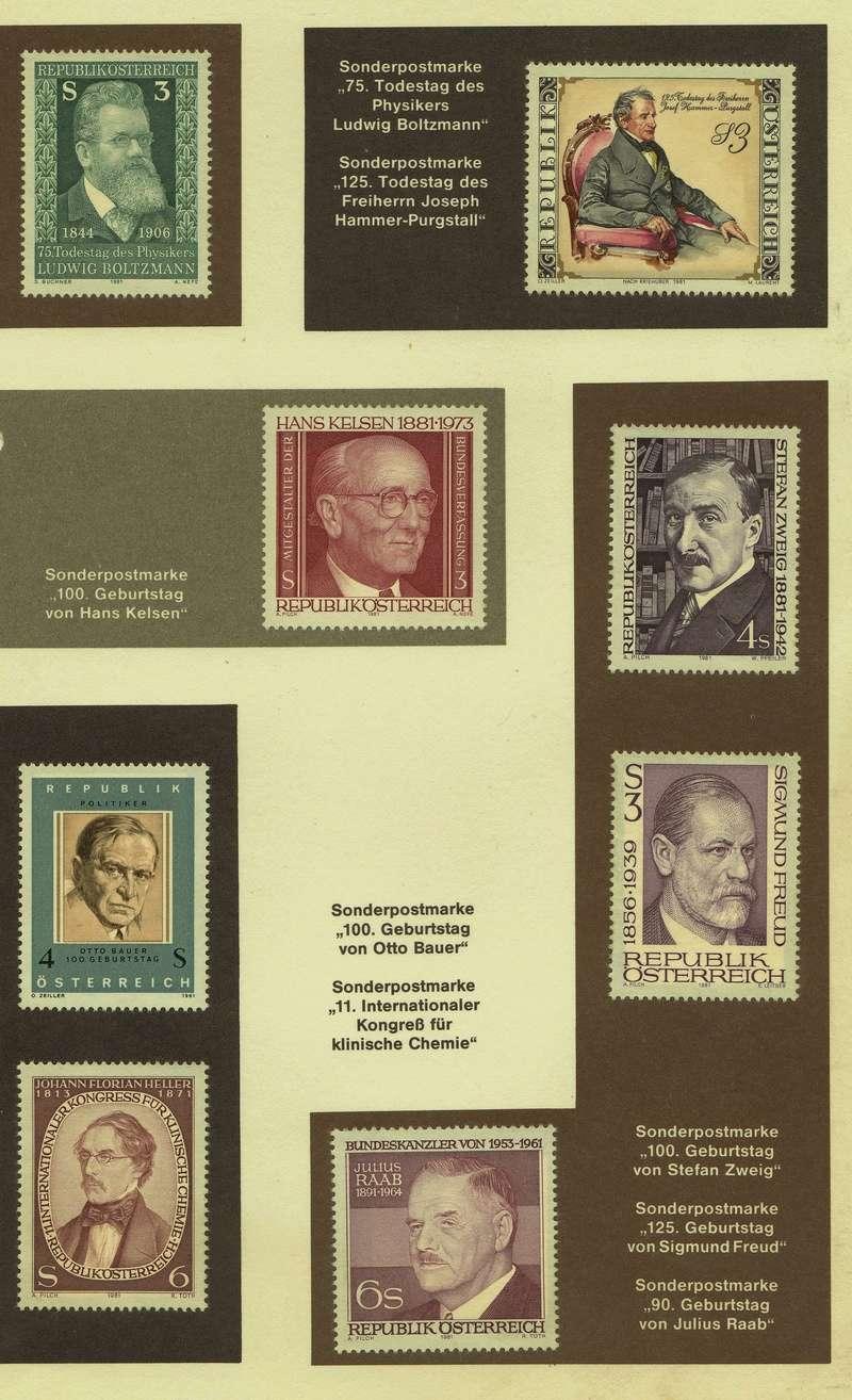 """""""Jahreszusammenstellung"""" 1971 - 1983 1981_s10"""