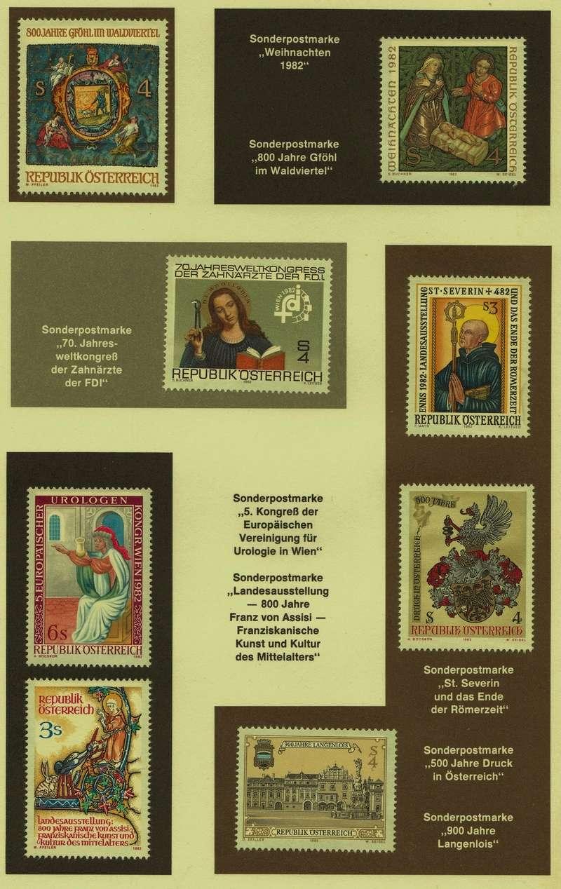"""""""Jahreszusammenstellung"""" 1971 - 1983 1982_s10"""