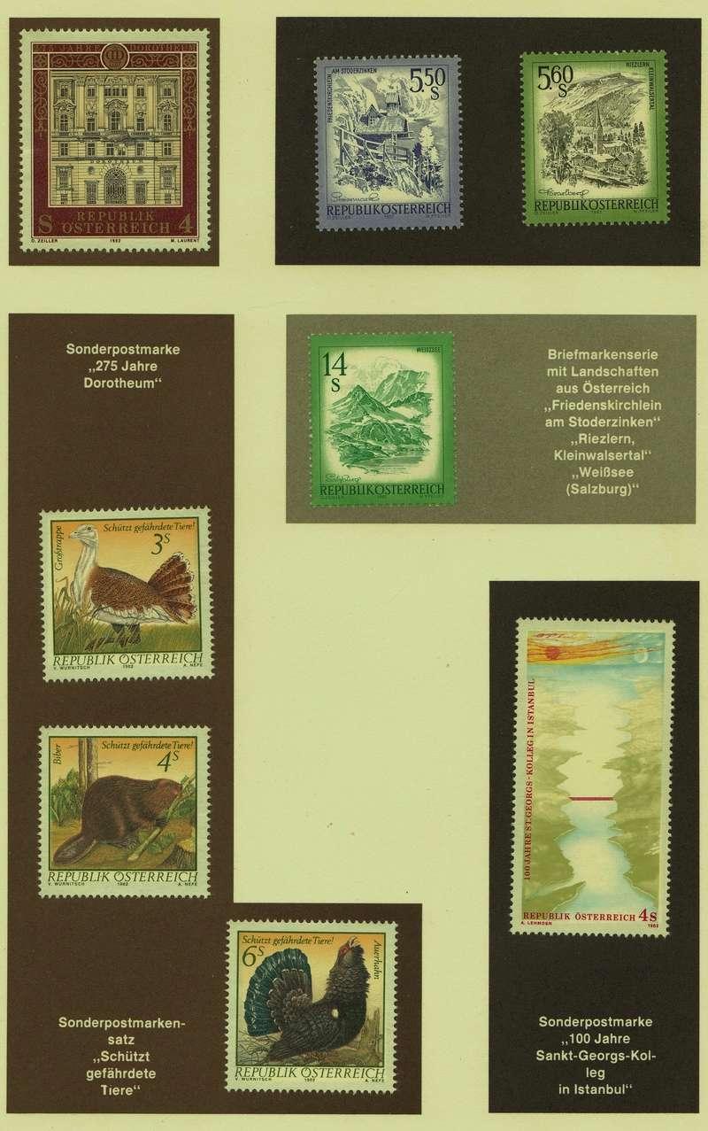 """""""Jahreszusammenstellung"""" 1971 - 1983 1982_s12"""
