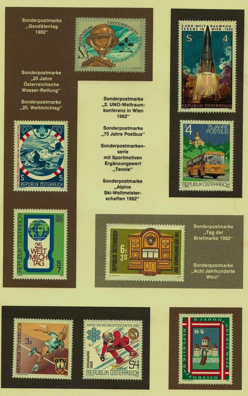 """""""Jahreszusammenstellung"""" 1971 - 1983 1982_s13"""