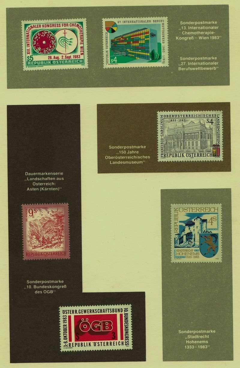 """""""Jahreszusammenstellung"""" 1971 - 1983 1983_s10"""