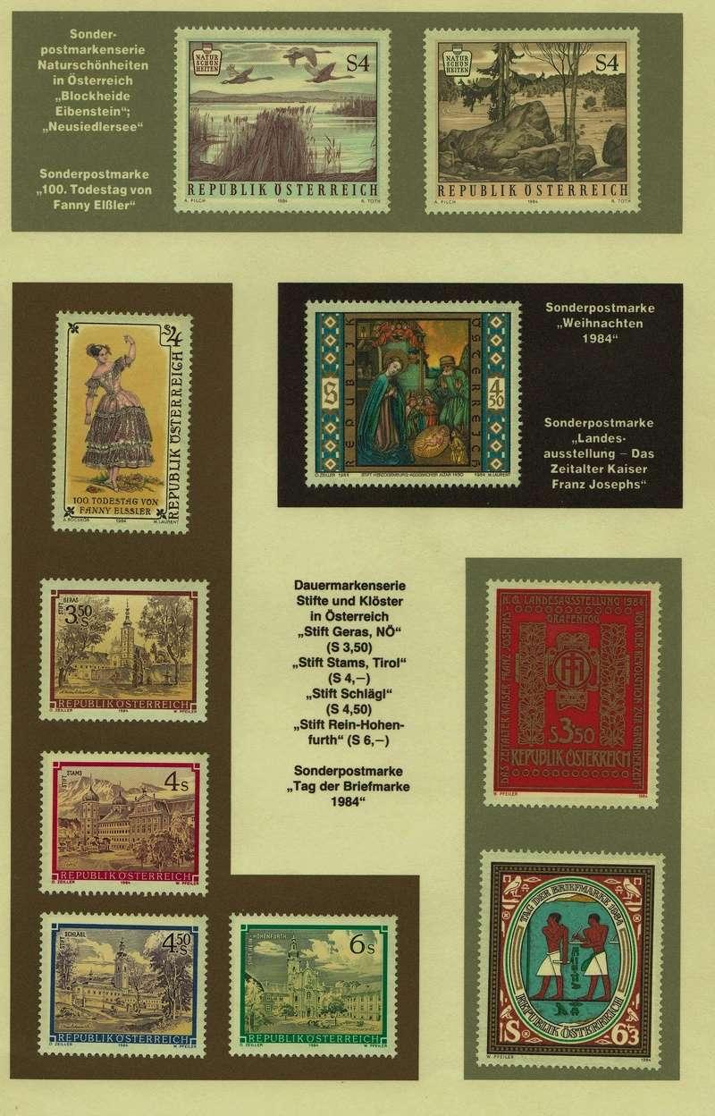 """""""Jahreszusammenstellung"""" 1971 - 1983 1984_s12"""