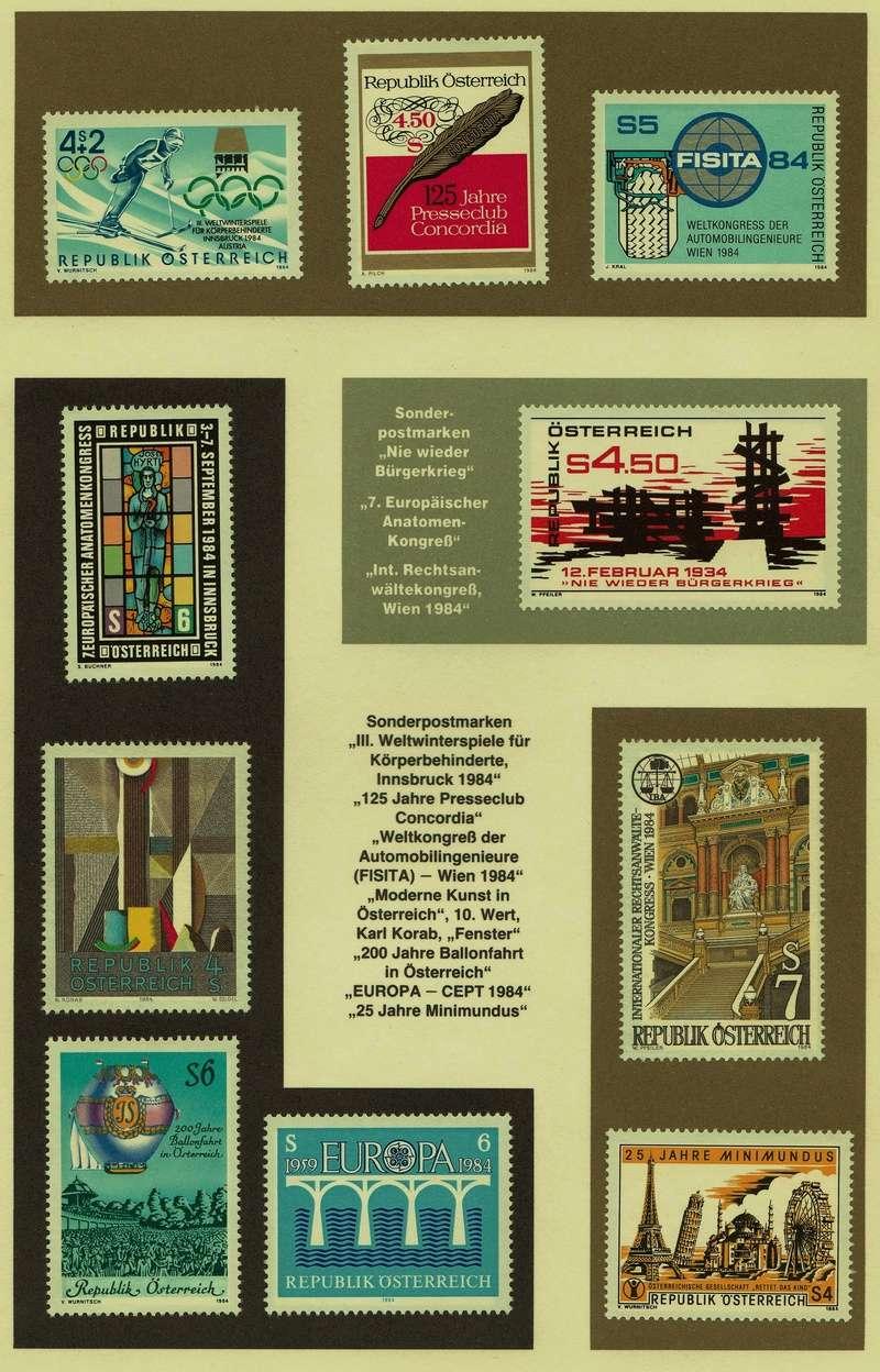 """""""Jahreszusammenstellung"""" 1971 - 1983 1984_s13"""