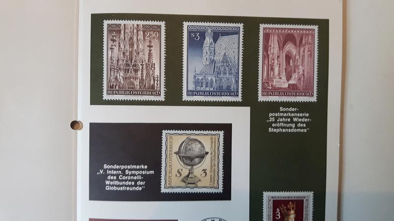 """Tausch Jahresbericht für """"Postbedienstete"""" 20170363"""