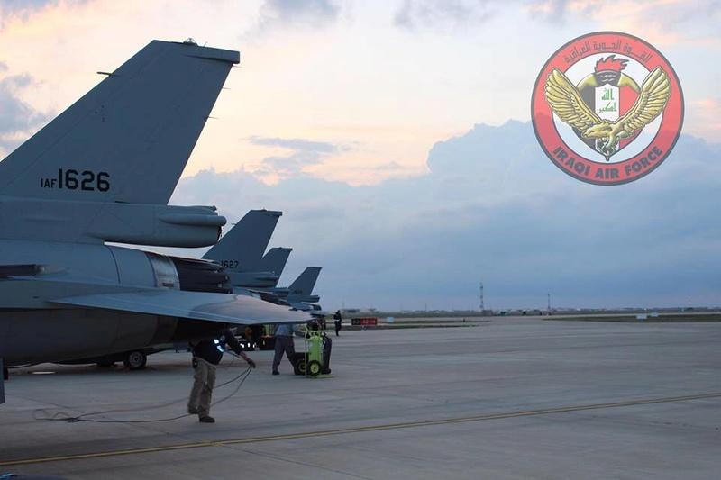 صفقه مقاتلات F-16 للعراق .......متجدد  - صفحة 28 17352013
