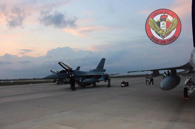صفقه مقاتلات F-16 للعراق .......متجدد  - صفحة 28 17457611