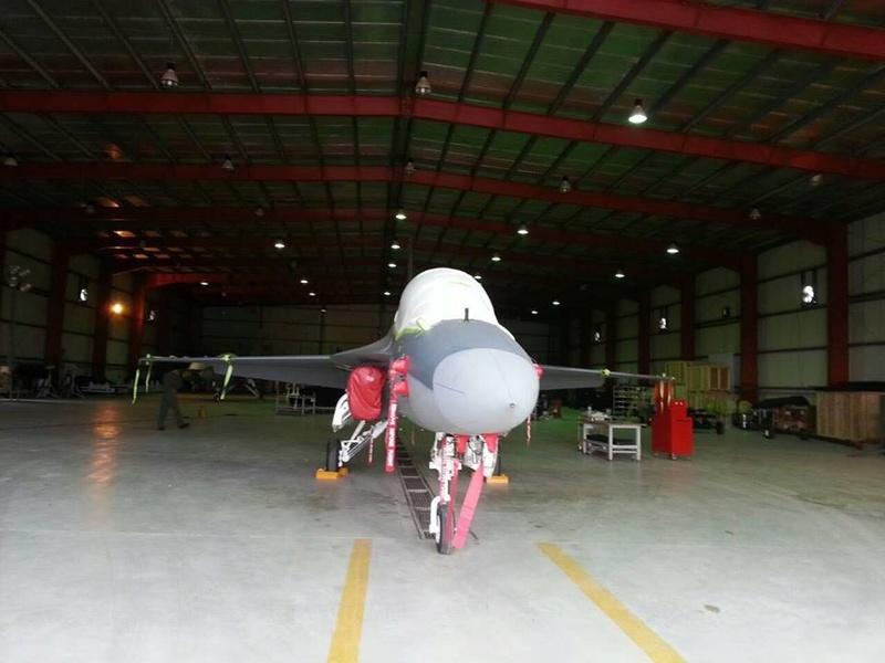 صفقه مقاتلات KAI T-50IQ للعراق .......متجدد  - صفحة 9 17554310