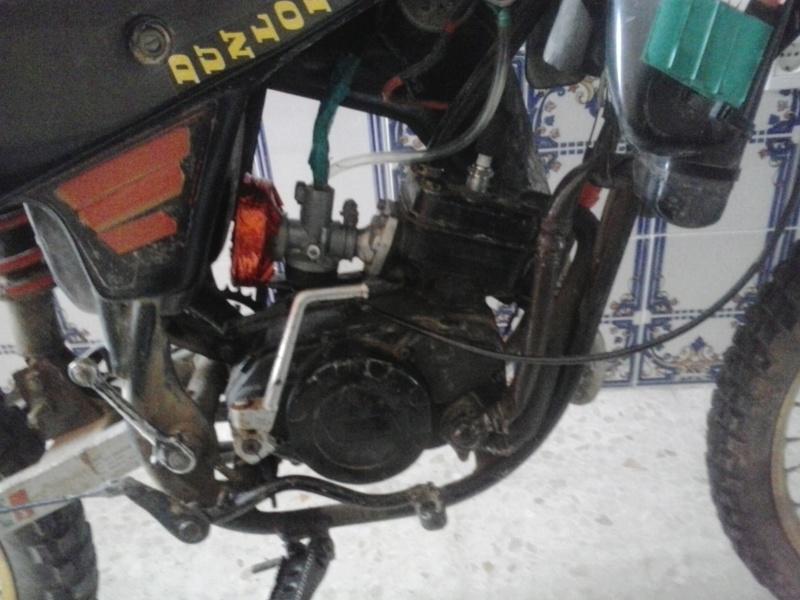 amortiguador - Rieju rv restaurasion 2016-016