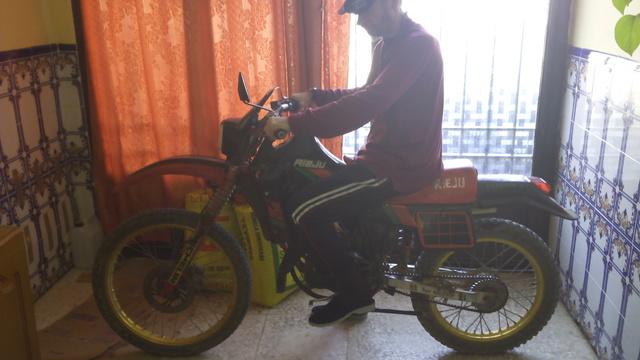 amortiguador - Rieju rv restaurasion Img_2041