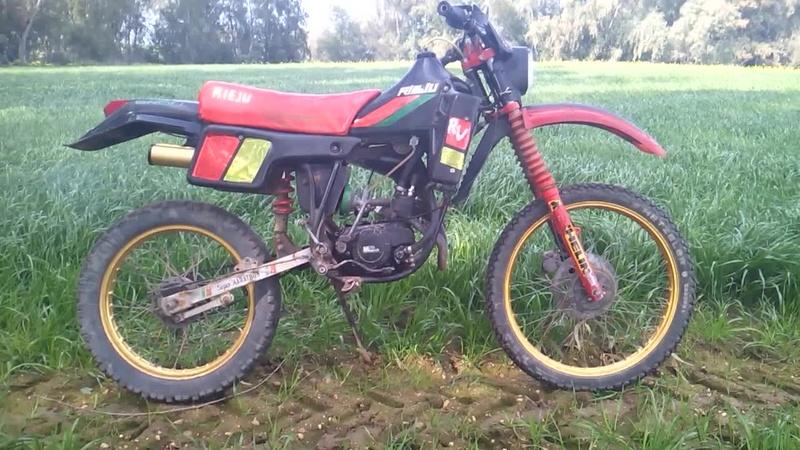 Rieju rv 1989 Vid_2011