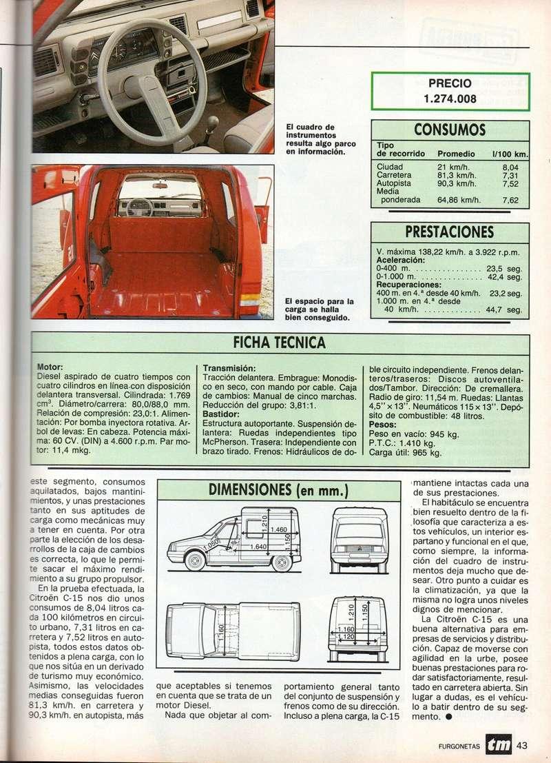 Prueba Citroën C15D Img05110