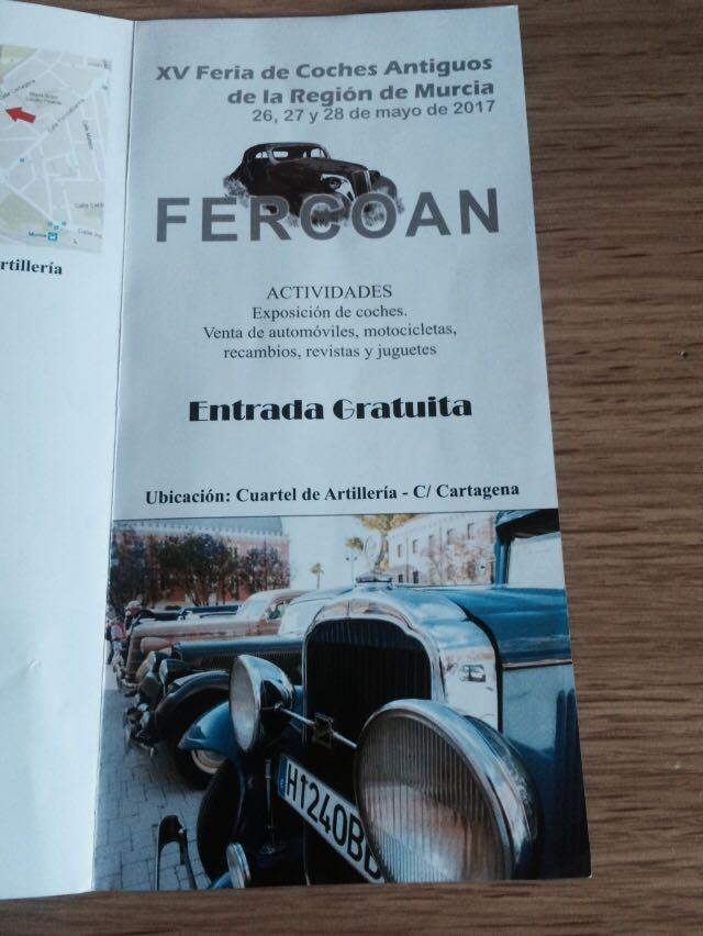 Feria de clasic@s en Murcia  Img-2013