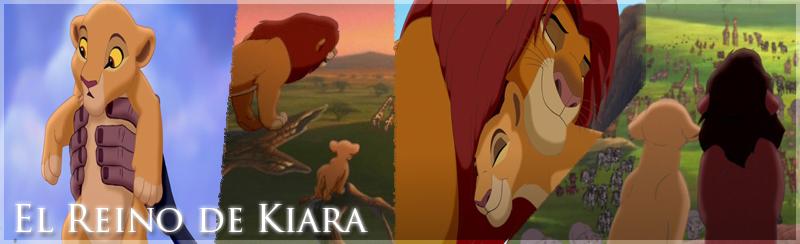 El Reino De Kiara