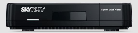 Atualizações de Software do SKY HDTV Zapper 214_c010
