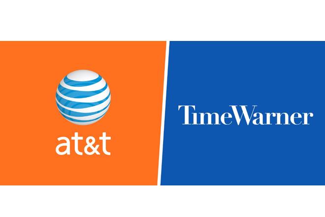 Fusão de AT&T com Time Warner adianta termos para venda de SKY e Esporte Interativo Att-wa10