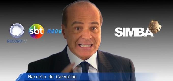 Guerra das TVs movimenta interesses milionários: saiba o que está em jogo Marcel10