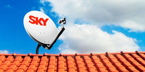 Diferenças entre o SKY Pré-Pago e o SKY Pré-Pago Livre (SKY Livre) Slide-10