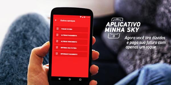 [SKYTEC] App Minha SKY Slide210