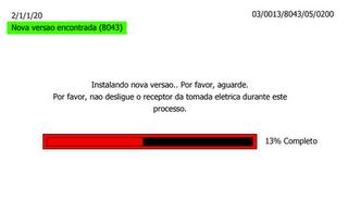 receptor - TUTORIAL: Forçar atualização receptores SKY  - Página 2 Tela3a10