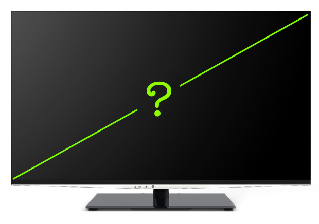 [ZTEC] Como medir a distância ideal da TV pelo tamanho da tela? Tv210