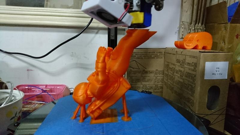 AutoCAD 3D列印初體驗 Dsc_0910