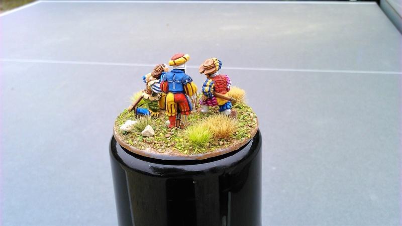 [CDA n° 8]  Lansquenets Warlord Dsc_0016