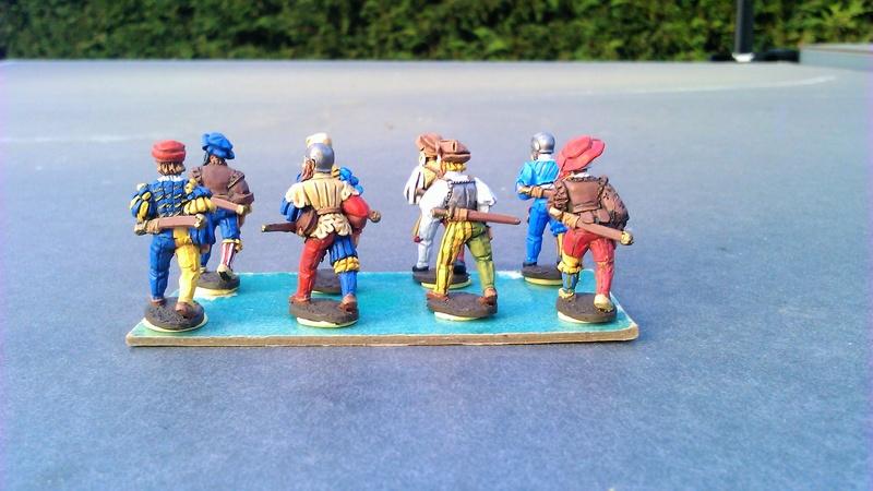 [CDA n° 8]  Lansquenets Warlord Dsc_0018