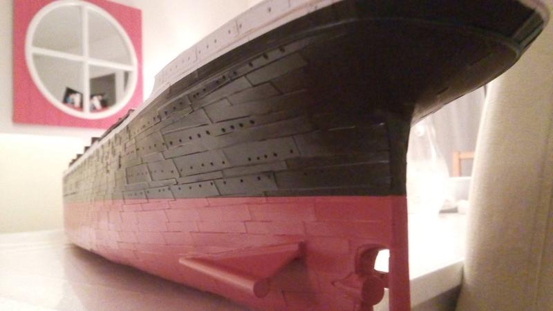 TITANIC 1/250 Amati/Hachette 16992310