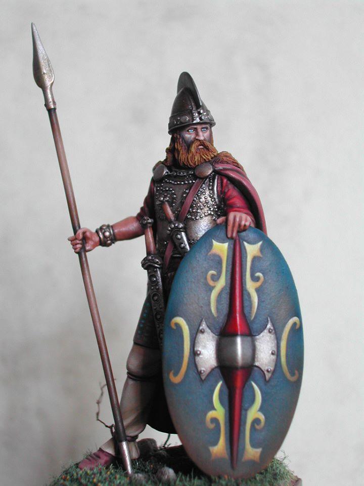 les celtes par BONO (FIN) 13339410