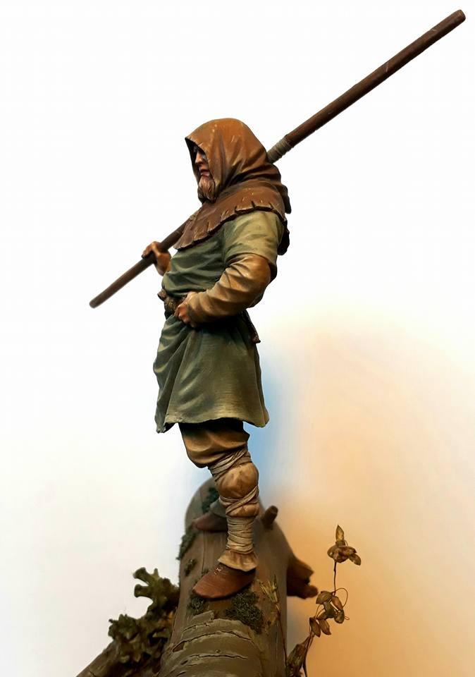 75/Latorre - Little John of sherwood 18119410