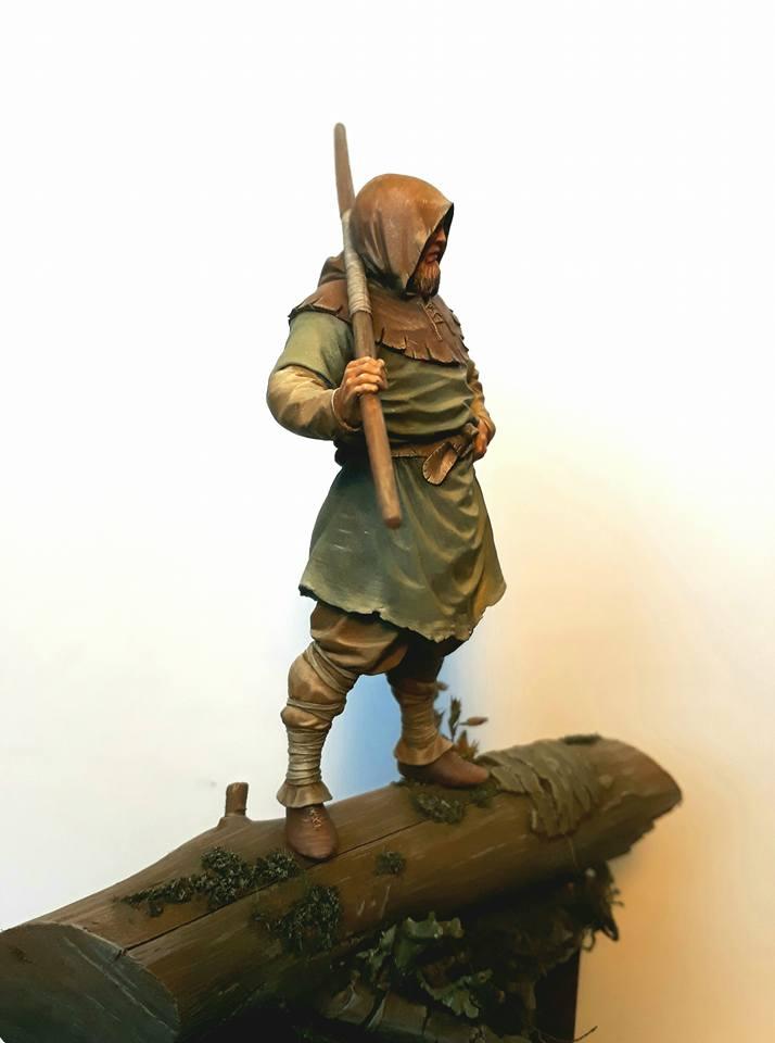 75/Latorre - Little John of sherwood 18157010