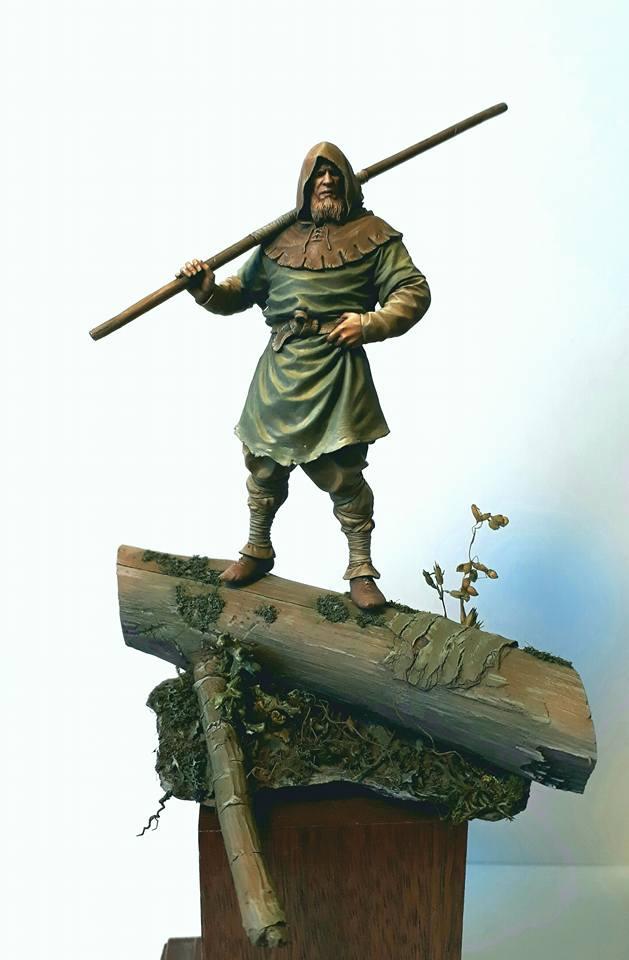75/Latorre - Little John of sherwood 18198710