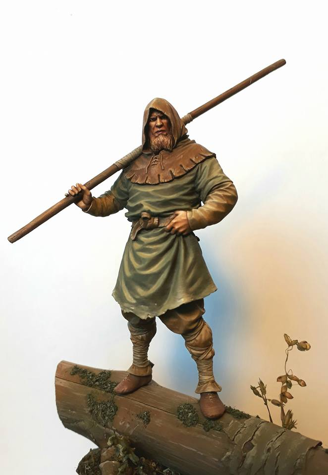 75/Latorre - Little John of sherwood 18199410
